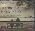 Philippe Claudel - La petite fille de Monsieur Linh. 2 CD audio
