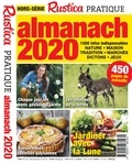 Sabine Jeannin-Da Costa - Rustica pratique Hors-série : Almanach 2020.