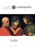 Jean-Robert Armogathe - Communio N° 264, juillet-août : Vieillir.