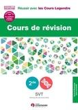 Cours Legendre - Cours de révision Sciences de la Vie et de la Terre 2de - Leçons et exercices.