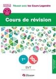 Cours Legendre - Cours de révision Sciences de la Vie et de la Terre 1re S - Leçons et exercices.
