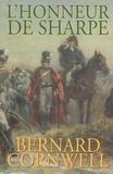 Bernard Cornwell - L'Honneur de Sharpe - Richard Sharpe et la campagne de Vitoria, février à juin 1813.