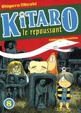 Shigeru Mizuki - Kitaro le repoussant Tome 8 : .