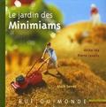 Alain Serres - Le jardin des Minimiams.