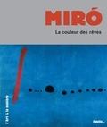 Joan Miro : la couleur des rêves / Sandrine Andrews | Andrews, Sandrine