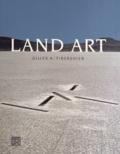 Gilles A. Tiberghien - Land Art.