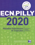 CMIT - ECN Pilly - Maladies infectieuses et tropicales.