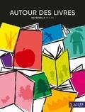 Christina Dorner - Autour des livres maternelle TPS-PS - 18 exploitations de livres de jeunesse menant à des projets pluridisciplinaires.