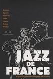 IRMA - Jazz de France.