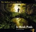 Arthur Conan Doyle - Le Monde Perdu. 6 CD audio