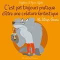 Le loup-garou / Sibylline & Marie Voyelle   Sibylline (1978-....). Auteur