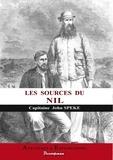 John Speke - Les sources du Nil.