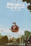 Pirates. 1 | Shuky (1980-....). Scénariste