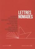 Salim Bachi et Mika Biermann - Lettres nomades - Saison 5.