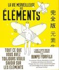 Bunpei Yorifuji - La merveilleuse vie des éléments.