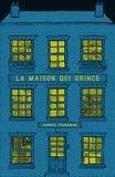 Karrie Fransman - La maison qui grince.