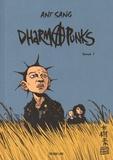 Ant Sang - Dharma punks Tome 1 : .