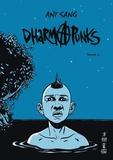 Ant Sang - Dharma punks Tome 2 : .