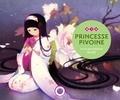 Ein Lee - Princesse Pivoine.