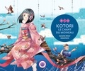 Samantha Bailly et  Shigatsuya - Kotori - Le chant du moineau.