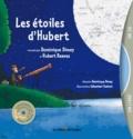 Hubert Reeves et Dominique Dimey - Les étoiles d'Hubert. 1 CD audio