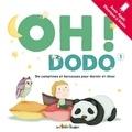 Jacques Haurogné et Maud Legrand - Oh ! Dodo 1 - Dix comptines et berceuses pour dormir et rêver. Avec appli musique + vidéo. 1 CD audio MP3