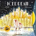 Anne Loyer et Louis Thomas - Icedream.