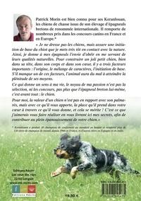 Les secrets des Keranlouan. Révolution dnas l'éducation des chiens