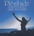 Annie Marquier - Plénitude - CD audio.