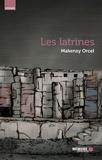 Makenzy Orcel et  Mémoire d'encrier - Les latrines.
