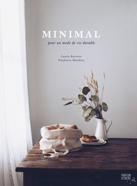 Stéphanie Mandréa et Laurie Barrette - Minimal - Pour un mode de vie durable.