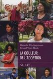 Manuelle Alix-Surprenant et Renaud Vinet-Houle - La couleur de l'adoption.
