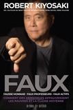 Robert Kiyosaki - Faux.