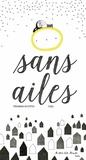 Thomas Scotto et  Csil - Sans ailes.