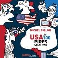 USA, les 100 pires citations / Michel Collon | Collon, Michel