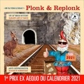 Hubert Froidevaux - On va vers le beau! - 1er prix ex aequo du calendrier 2021 2021.