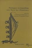 Jean-Claude Mühlethaler - Etudes de Lettres N° 263/2002 : Poétiques en transition : entre Moyen Age et Renaissance.
