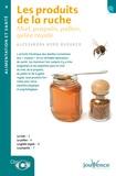 Alessandra Moro Buronzo - Les produits de la ruche - Miel, propolis, pollen, gelée royale.