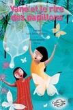 Julie Bélaval-Bazin - Yané et le rire des papillons.