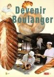 Luc Charbonnier - Devenir boulanger.