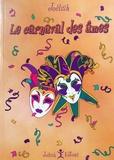Joéliah - Le Carnaval des âmes.