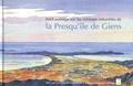 Monique Blaquière-Roumette et Catherine Gautier - Petit ouvrage sur les richesses naturelles de la presqu'île de Giens.