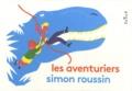 Simon Roussin - Les aventuriers.