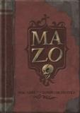 Julien Regnault - MAZO - Mac Abbé et le Zombi Orchestra. 1 CD audio