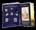 Patricia Lasserre et Serge Contat - Le Tarot des Philosophes.