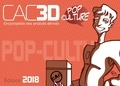 Cas.mallet - cac3d Pop-Culture 2018.