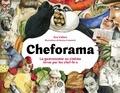 Ava Cahen - Cheforama - La gastronomie au cinéma revue par les chef-fe-s.