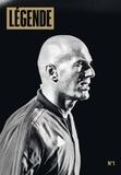 Eric Fottorino - Légende N° 1, juin 2020 : Zinédine Zidane.