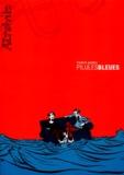 Pilules bleues / Frederik Peeters | Peeters, Frederik (1974-....). Auteur