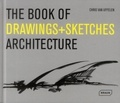 Uffelen chris Van - The book of drawings + sketches architecture.